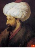 Fatih Sultan Mehmed (1451 - 1481)
