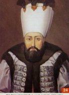 I. Mahmud (1730 - 1754)