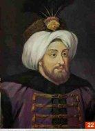 II. Mustafa (1695 - 1703)