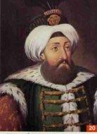 II. Süleyman (1687 - 1691)