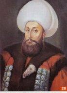 IV. Mustafa (1807 - 1808)