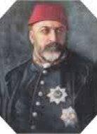 Abdülaziz (1861 - 1876)