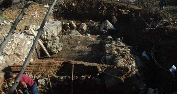 Akçakoca'da Cenevizliler Dönemine Ait Tarihi Eserler Bulundu