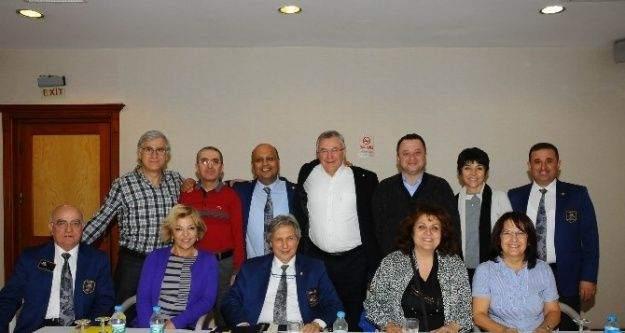 Rotary 2440. Bölge Federasyonu, Ryla Seminerleri İle Gençleri Liderliğe Teşvik Ediyor