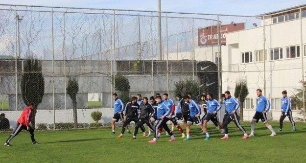 Sivas Belediyespor Ligin İkinci Yarısına Antalya'da Hazırlanacak