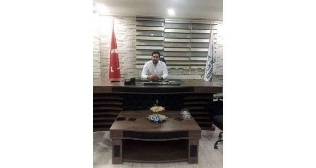 Gençlik Ve Spor Konfederasyonu Güneydoğu Anadolu Bölgesi Atamalarına Hızla Devam Ediyor