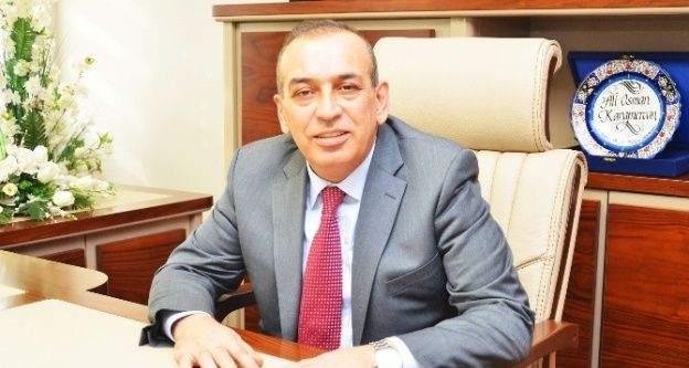 Karamercan: 'Şehrimiz Adına Gayret İçerisinde Olmalıyız'