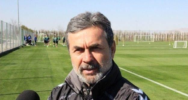 Torku Konyaspor'da Fenerbahçe'ye Karşı Özel Önlem Yok