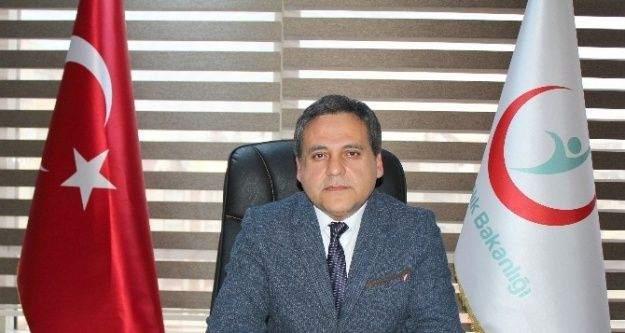 Antalya Eğitim Ve Araştırma Hastanesi'nin Adı Değiştirildi