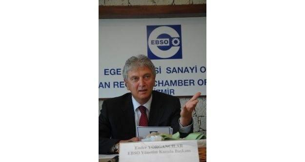 Ebso'dan İşletmelere Mesleki Yeterlilik Belgesi Uyarısı