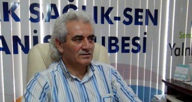 Türk Sağlık-sen'den 'Askerlik Muayenesi' Açıklaması