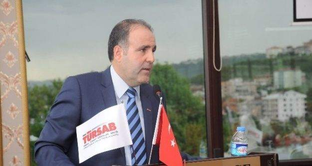 TÜRSAB Kaçak Turlara Savaş Açtı