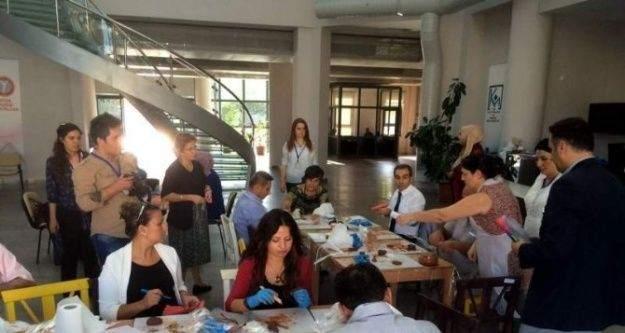 Aydın'da 'Müze Okul' eğitim projesi faaliyetleri başladı