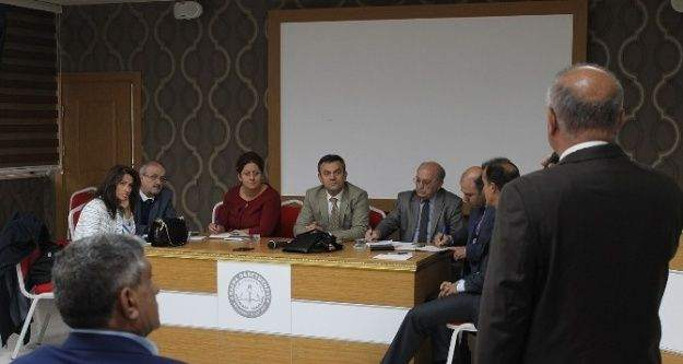 Bafra'da ulaşım sorunları masaya yatırıldı
