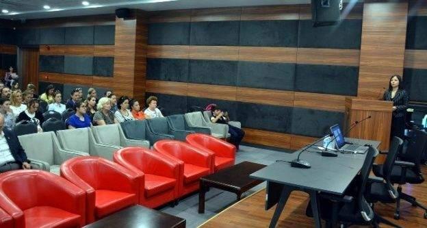 Özel Akıl ve Zeka Oyunları semineri