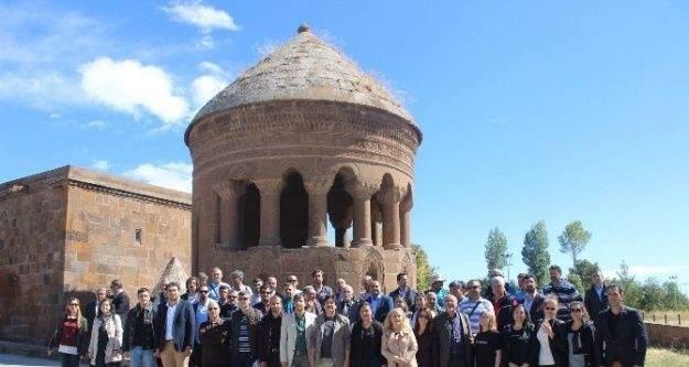 ÜNİDAP Uluslararası bölgesel konferansı sona erdi