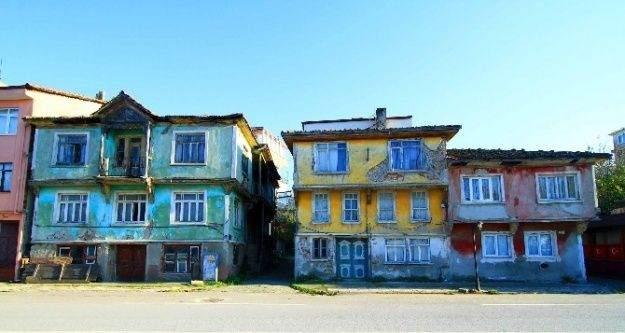 Ereğli'deki tarihi yapılara restarasyon