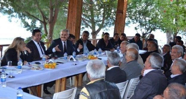 Türkiye'nin en fazla bal ormanı Mersin'de