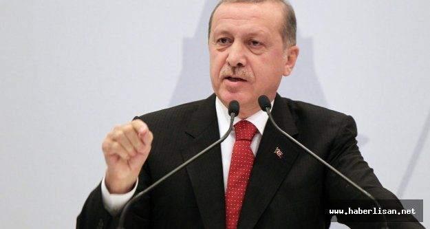 Erdoğan Emin Çapa'ya haddini bildirdi
