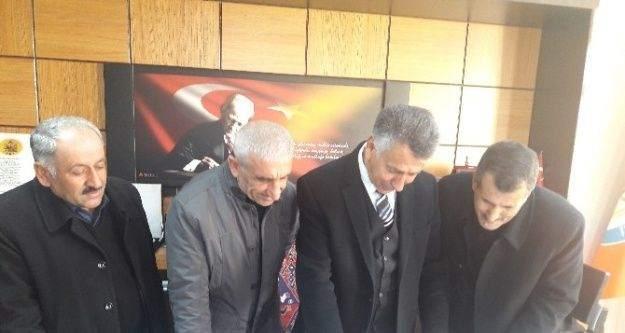 Gençlik ve Spor Bakanlığından Yazıhan'a dev yatırım