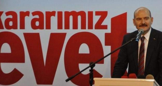 Bakan Soylu: 'CHP hiçbir zaman...'