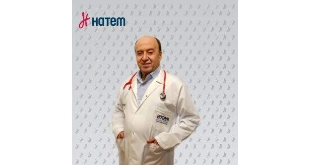 Çocuk Sağlığı ve Hastalıkları Uzmanı Dr. M.Ali Kutsal Hatem Hastanesinde