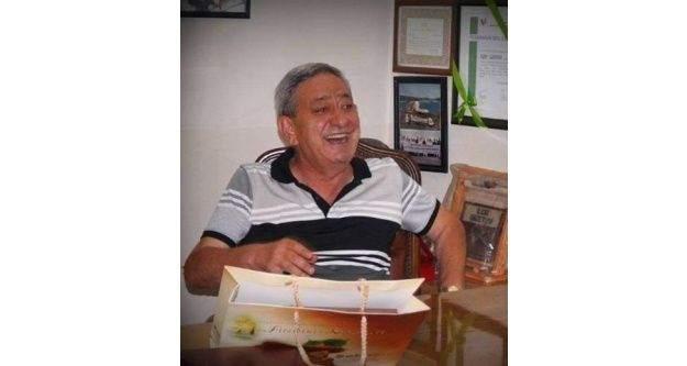 Gazeteci Haluk Aktan hayatını kaybetti
