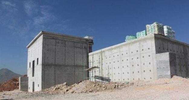 KOSKİ'nin su yatırımları hız kesmeden devam ediyor