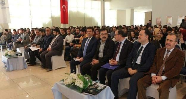 MMO Konya Şubesi 'Öğrenci Üye Yerel Kurultay ve Paneli' düzenledi