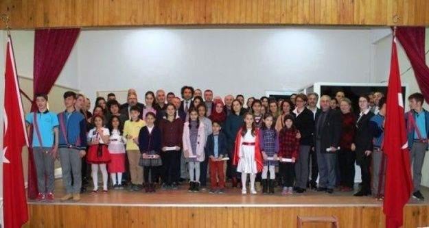 Yalova'da İstiklal Marşı yarışması