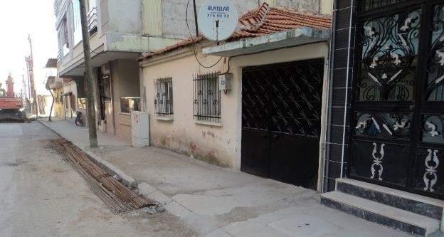 Yeni Mahalle sokakları yenileniyor