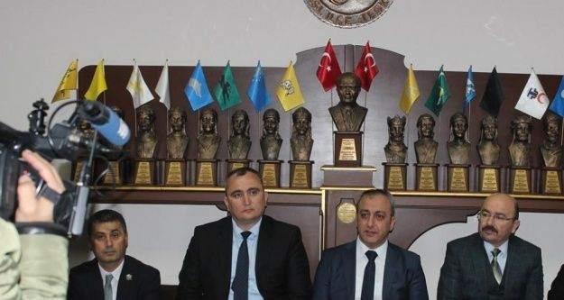 Ankara MHP'den 16 Nisan seferberliği