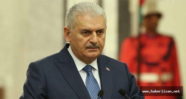 """Başbakan Yıldırım: CHP pusulayı şaşırdı"""""""