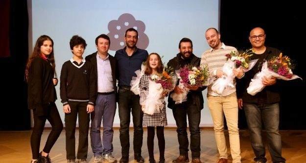 İhlas Koleji öğrencileri Nane Limon filminin ekibiyle buluştu