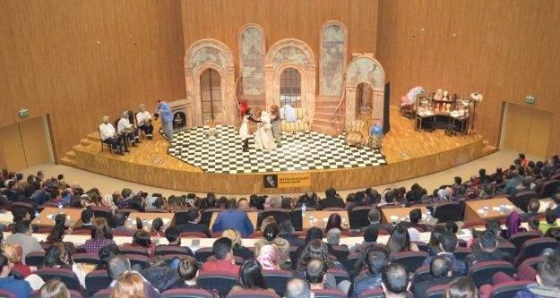 Şırnak'ta 'Oyun oyun içinde'