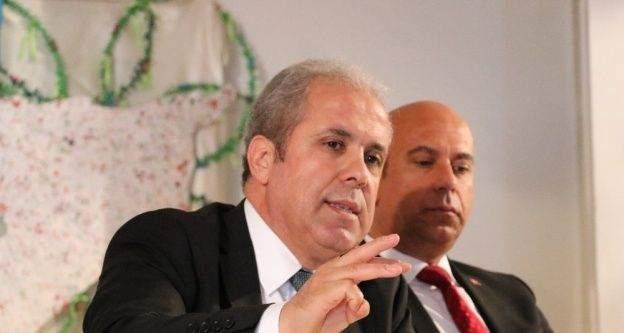 AK Parti Milletvekili Şamil Tayyar: