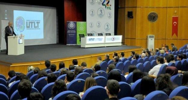 Karadeniz 1. Uluslararası Ticaret ve Lojistik Zirvesi