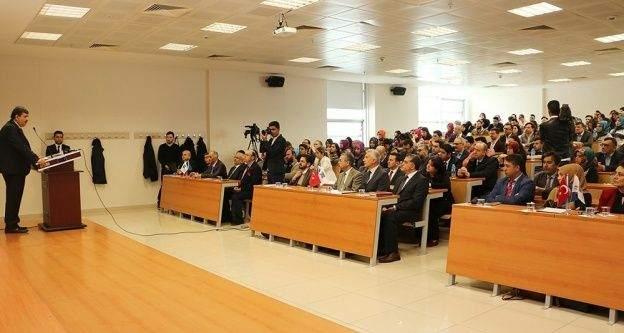 KTO Karatay'da Suriyelilerin sorunları ele alındı