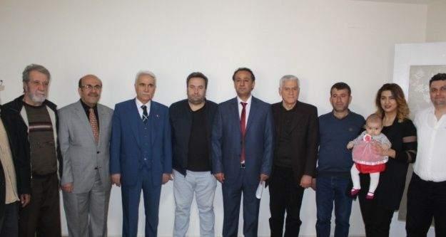 """Malatya""""da Banazı Türk müziği korosu açıldı"""