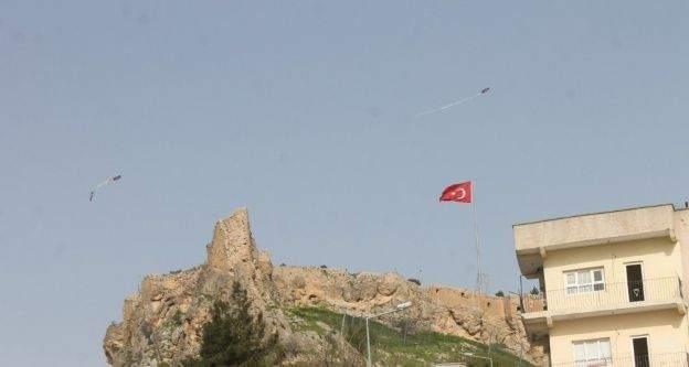 Mardin'de uçurtma festivali başladı