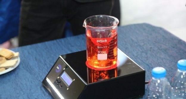 Medikal cihazlarda yenilikler İAÜ'den