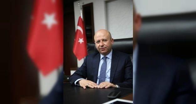 "Başkan Çolakbayrakdar, '19 Mayıs milli uyanışın sembolüdür"""