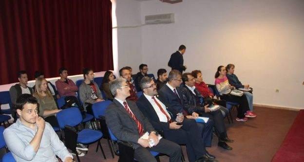 Edirne'de Verimlilik Haftası