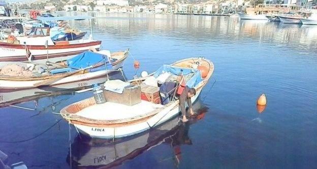 Foça'da Sürdürülebilir Balıkçılık Çalıştayı yapılacak