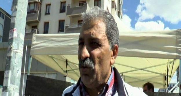 Kayserispor Kulübü Başkanı Erol Bedir: