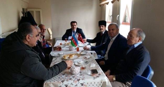 """Asimder Başkanı Gülbey: 'İran'a yapılan terör saldırısı Türkiye'ye yapılmıştır"""""""