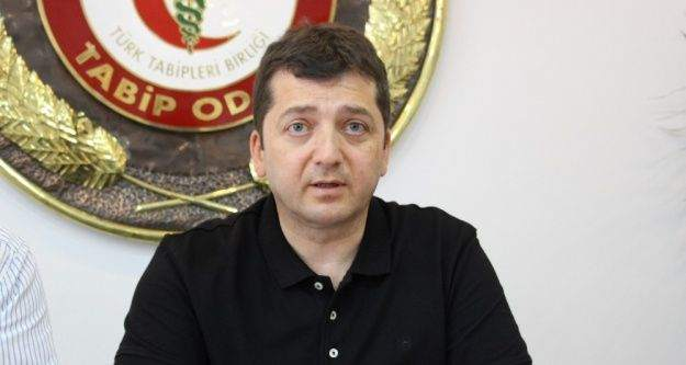 Erkan: 'Dr. Kamil Furtun Hastanesi kapatılmıyor'