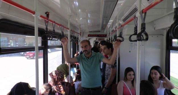 Gaziantep'te ücretsiz mutluluk