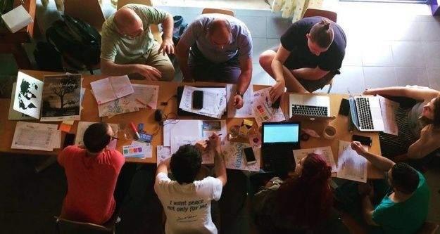 Gençlik ve Değişim Derneği 5 genci Portekiz'e gönderiyor