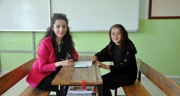 İhsaniye'de özel yetenekli öğrenciler belirlenecek